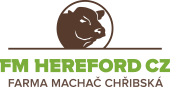 Farma Machač Logo